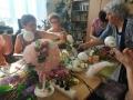 warsztaty florystyczne_Porost