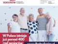 W Polsce istnieje ponad 400 rad seniorow