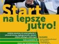 plakat_Start na lepsze jutro
