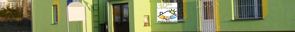 Miejsko-Gminny Ośrodek Pomocy Społecznej w Bobolicach